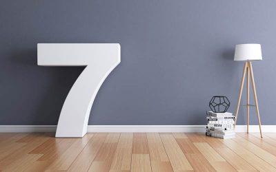Tajna broja 7