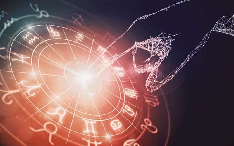 Astrologija VS Horoskop