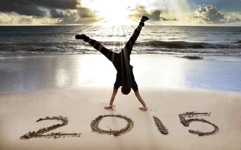 Dođite do izražaja u 2015