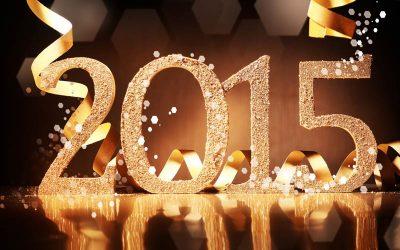 2015. godina – Od glavnog značaja