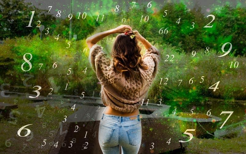Broj velikodušnosti u numerologiji