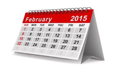 Februar 2015. : Pomoć za dalji napredak