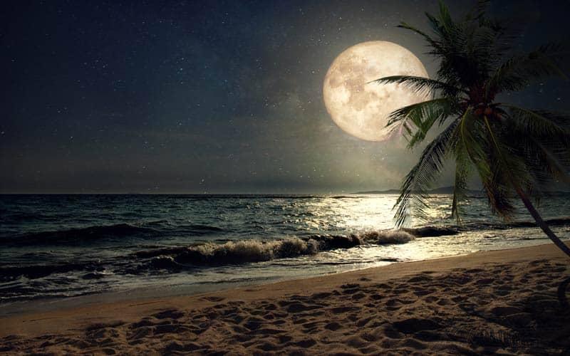 Mesec u Vašem znaku