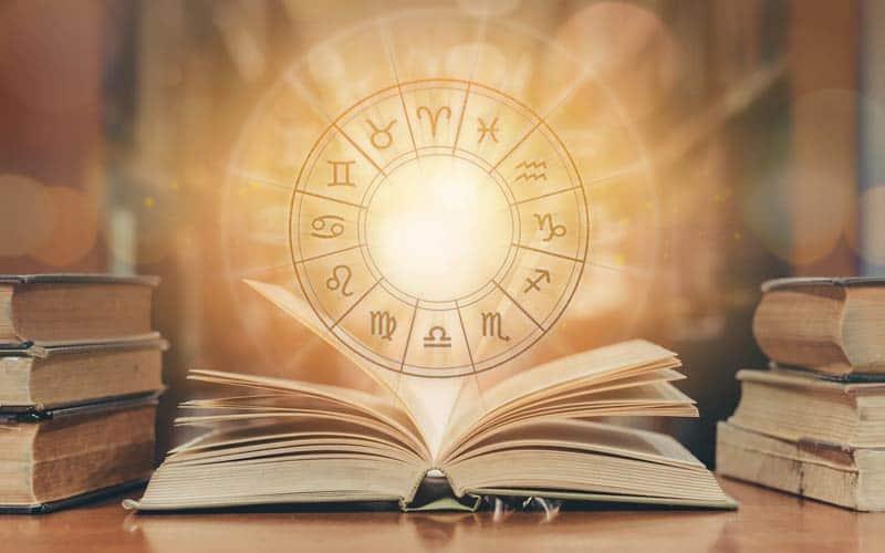 Senka znakova – Tamna strana zodijaka