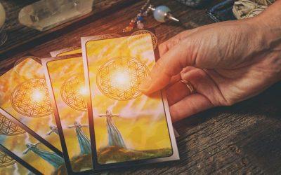 Tarot Karta – Devetka Pehara