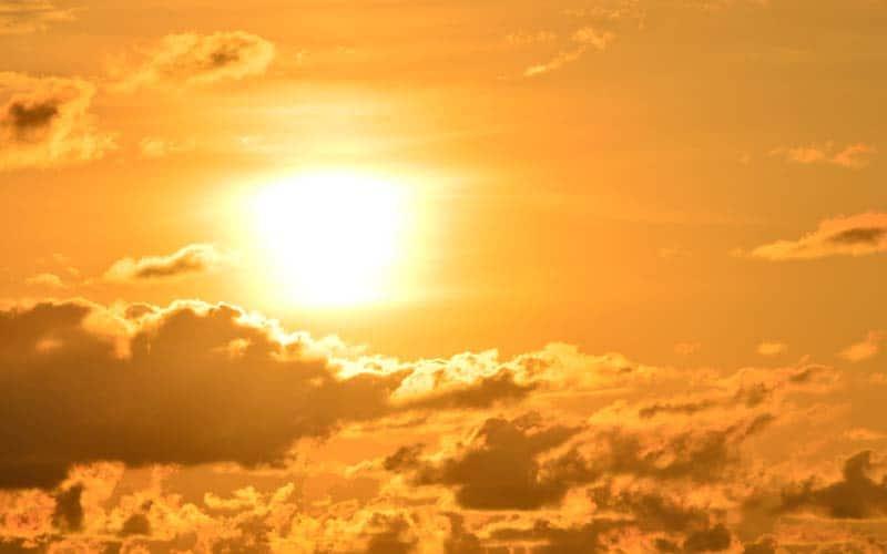 Sunce prelazi u znak riba