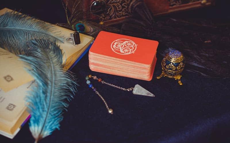 Tarot predviđa ljubav