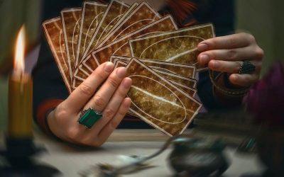 Tarot Karta – Šestica Pehara