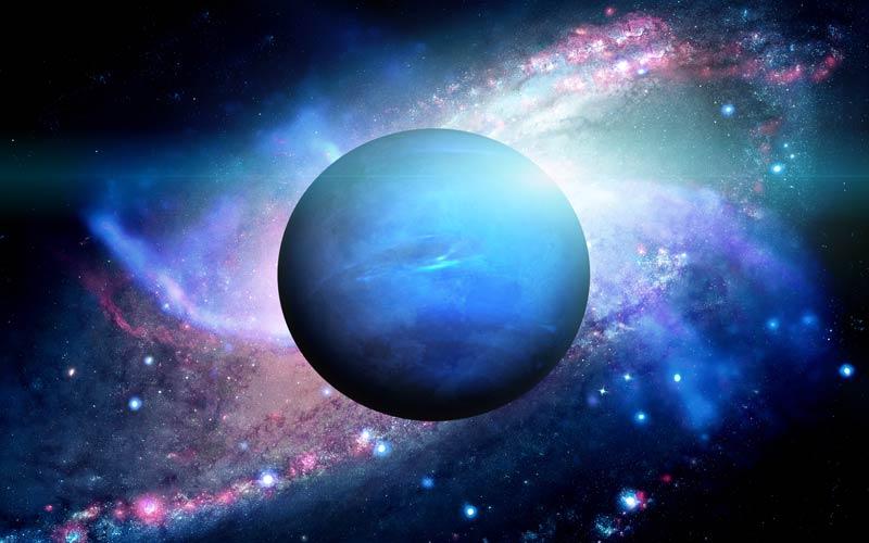 Uticaj Neptuna na generacije