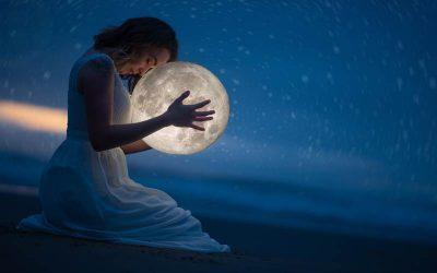 Tranzit Meseca kroz Zodijak u 2015-oj godini
