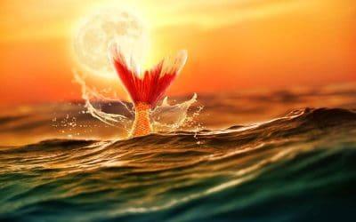 Novi mesec u znaku riba i pomračenje Sunca 20.marta.2015. godine