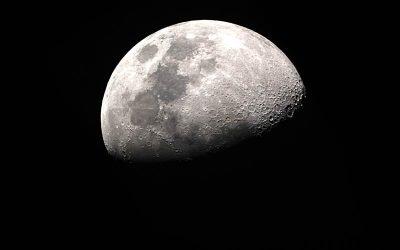 Saveti za preživljavanje punog Meseca