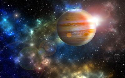 Jupiter u sedmoj kući
