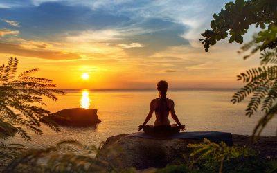 Meditacija Pokretne Slike