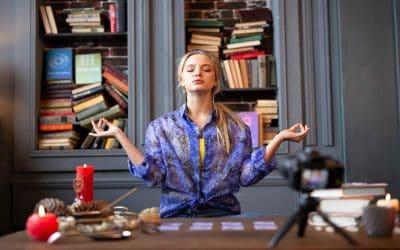Meditacija u tarotu