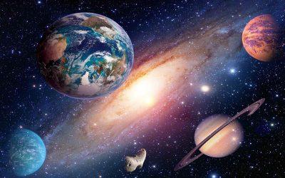 Saturn u znaku Škorpije