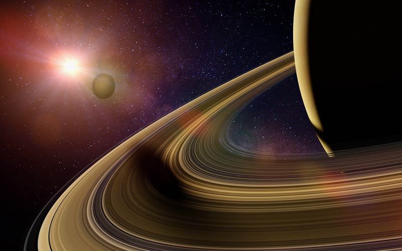 Da li je Saturn povezan sa dugovečnošću