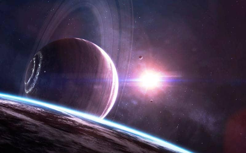 Aspekt Mars-Saturn