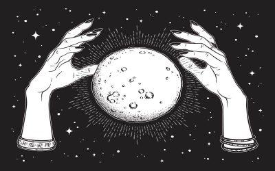 Mesec u znaku Riba