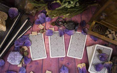 Tehnike Zaštite i Magijski Rituali u Praktičnom Radu sa Tarot Kartama